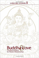 Buddha and Love