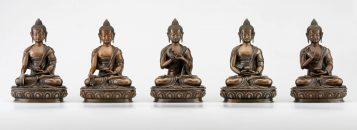 Paskaitos apie budizmą Vilniuje