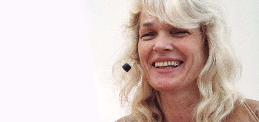 Hana Nydahl