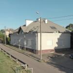 Naujasis Vilniaus budistinis centras Pelesos g. 85