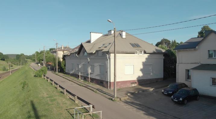 Naujasis Vilniaus budistinis centras – Pelesos g. 85