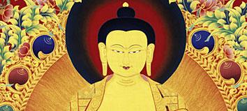 Kas buvo Buda?