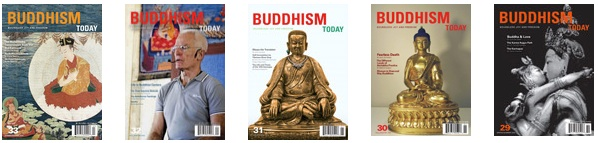 Buddhism Today