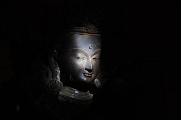 Paskaitos apie budizmą Lietuvoje
